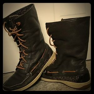 """Sperry Top-Sider """"Ladyfish"""" Boot"""